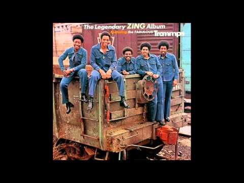 The Trammps - Sixty Minute Man