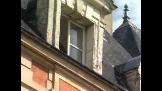 видео Площадь Станислава в Нанси (Франция)