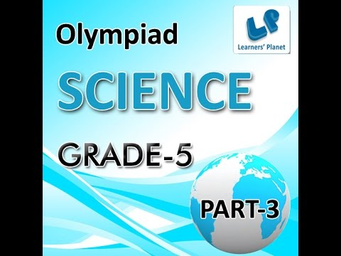 5th Class Science Book