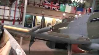 Solent Sky Aviation Museum with The Mighty Jingles!