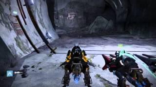 Destiny Sparrow Rennen Univer. Meisterschaft