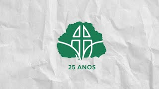 IV IPCG 25 anos   Vivendo na fé, na esperança e no amor.