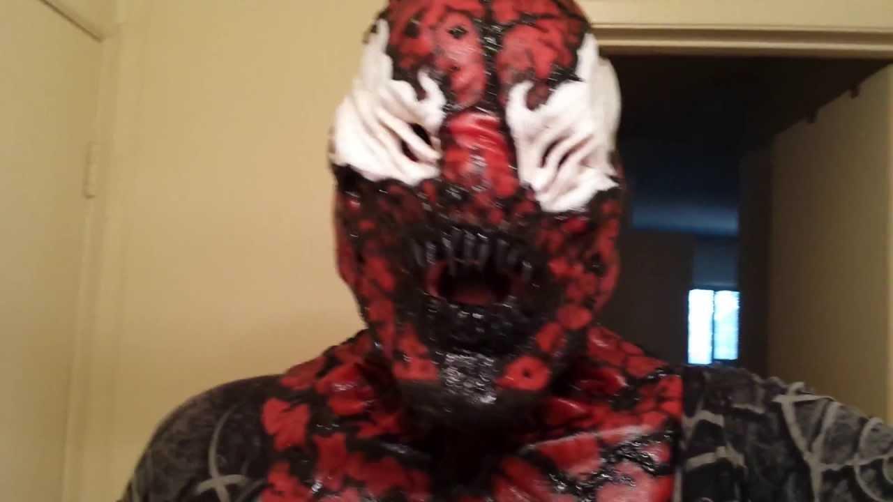 immortal masks bansheecarnage youtube