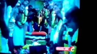 Jaijosh chenda sinkari melam captain tv mogapier december
