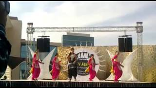 punjabi troupe dj ashu ferozepur 09815629420