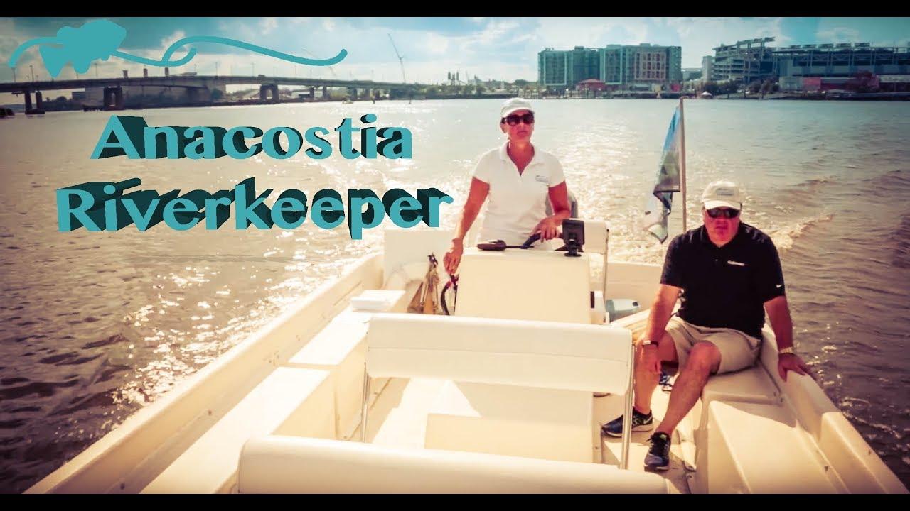 Home - Anacostia Riverkeeper