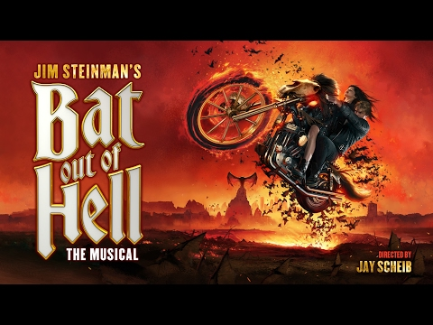 Bat Out of Hell, The Musical!