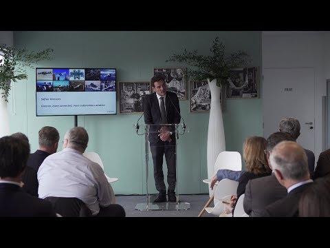 Safran Corporate Ventures sur la piste de linnovation