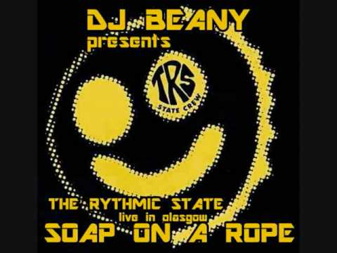 the rythmic state-soap on a rope live in glasgow