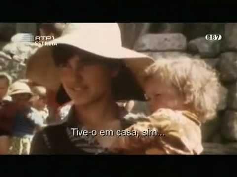 Portugal. Um Retrato Social  Gente diferente: Quem somos, quantos somos? 2007  episódio 1