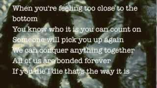 bro hymn tribute lyrics