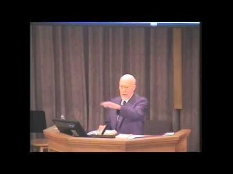 William Branham remembered by Brother Joe Riley (Part One)