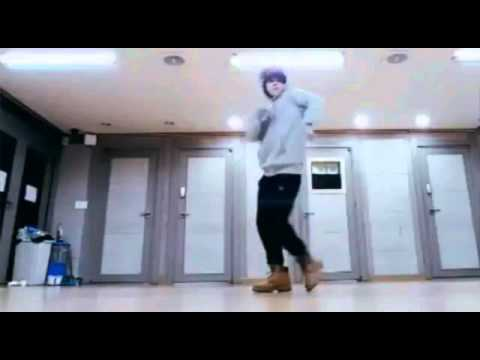 JIMIN ( 지민 ) FreeStyle Dance