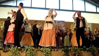"""Agrupacion Folklorica """"La Gran Aldea"""",de Teguise (Lanzarote)"""
