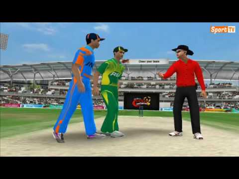 India vs South Africa Champions Trophy 2017 : Highlight Indian Bowling : Gameplay -WCC2