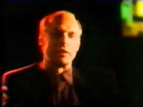 BRIAN ENO - Sound Stuff (Channel 4, 20/4/91)
