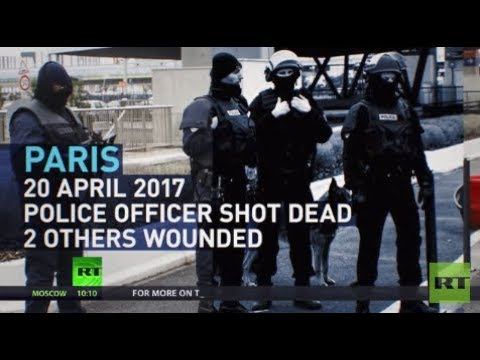 Deadly Wave: French govt forced to act after 45 police suicides this year