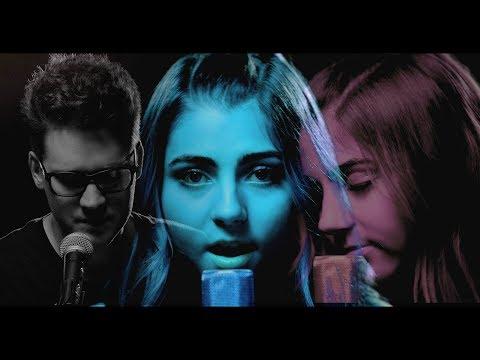 'no tears left to cry' - Ariana Grande (Alex Goot & Jada Facer COVER)