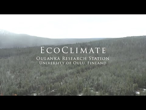 Introduction to EcoClimate