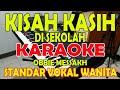 Kisah Kasih Di Sekolah Obbie Messakh Karaoke Vokal Cewe  Mp3 - Mp4 Download