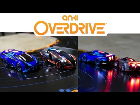 Anki Overdrive Review: Ultimate Slot Car Racing & Batteling