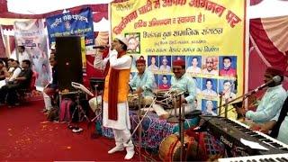 Mijaji honshiya live pritam bhartwan mast music uk 4 Oct 2017