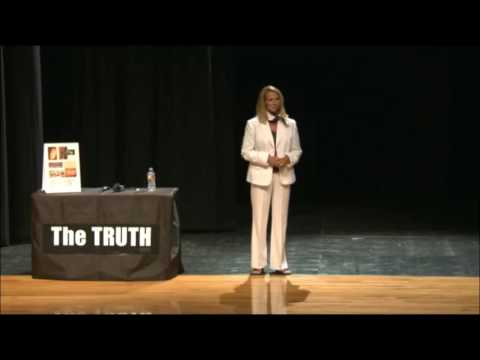 Terrie Hall: In Her Words Presentation