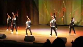 myanmar dancer (Ты звёзда танцпола 2011)