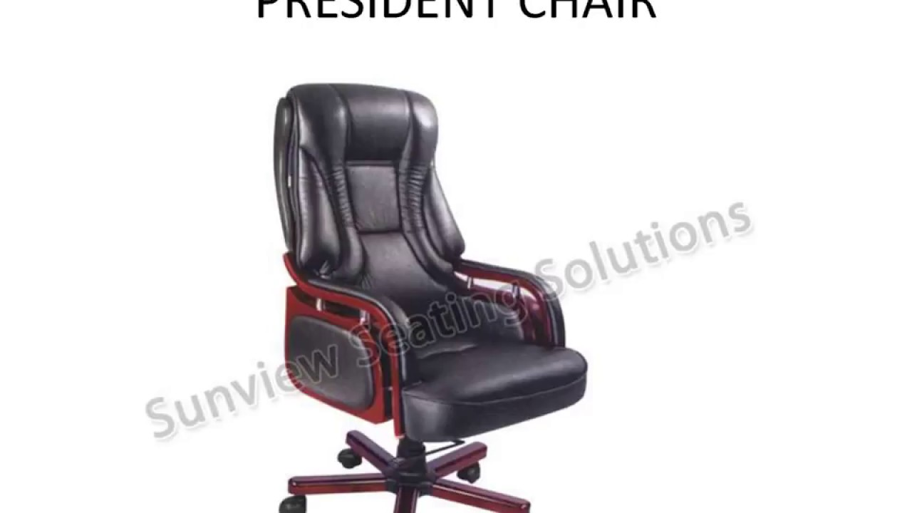 president office furniture. Sunview Seating Solution - President Office Chairs Delhi Furniture