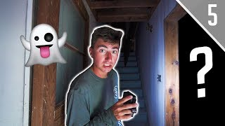 DISGUSTING Abandoned  House (CANT BELIEVE WE FOUND THAT)