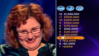 Who Wants To Be A Millionaire? (UK) (S13 E4)