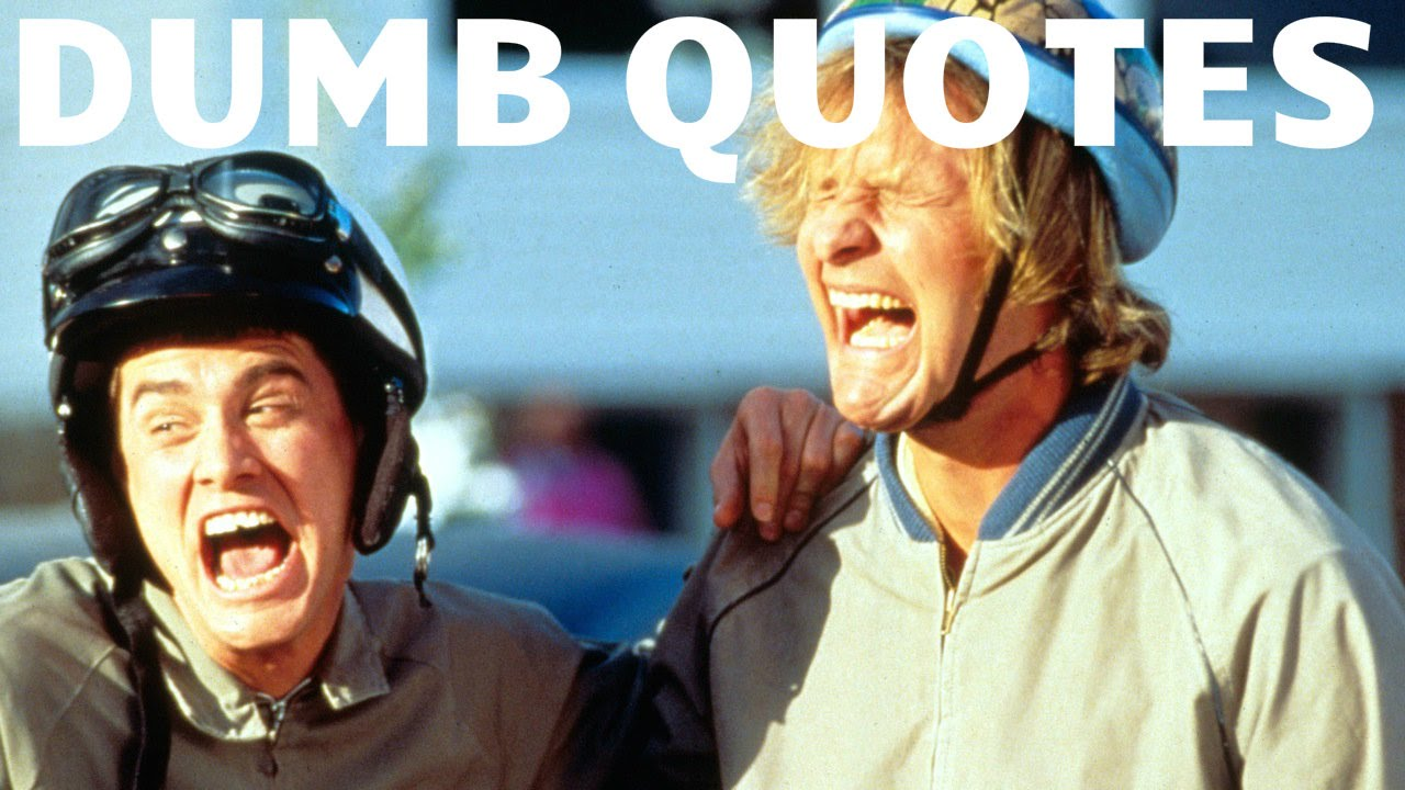Dumb And Dumber Quotes | Top 50 Dumb And Dumber Quotes That Will Make You Lol Dos Tontos