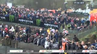 2012 MXGP of the Netherlands - FULL MX2 Race 1 - Motocross
