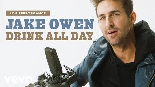 Jake Owen - Drink All Day