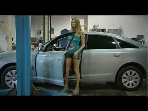 2007 Audi A6 / Выбираем б/у автомобиль