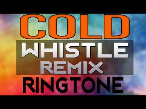 Latest iPhone Ringtone - COLD (Whistle Remix) Ringtone - Maroon 5 feat. Future