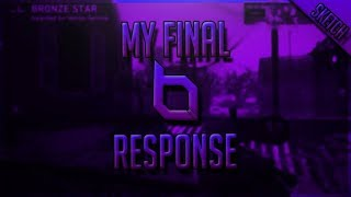 Sketch: Final #ObeyRC Response! [OBRC] @NorthSketch