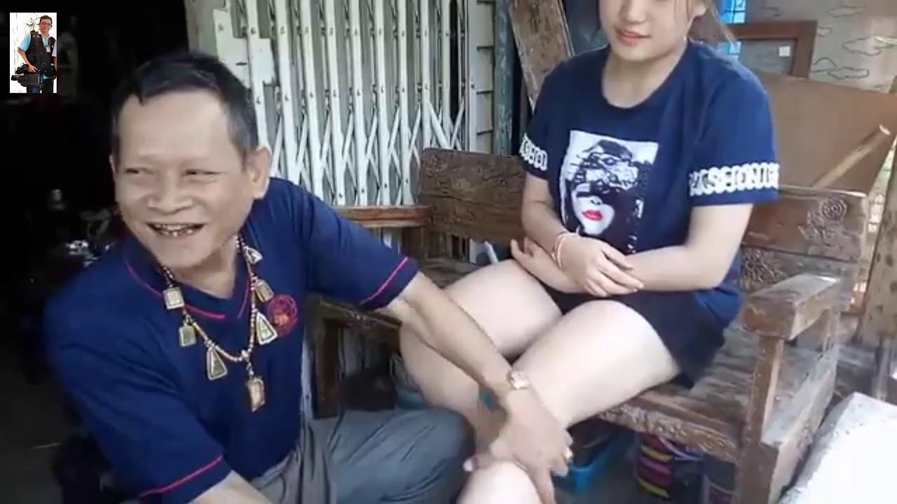 Nopanan news  บ้านอาจารย์ปรีชา นวดจับเส้นเอ็นรักษาอาการ  กทม.