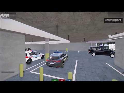 Commandant VIPER - ARMA4LIFE - Police - CSI