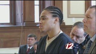Teen admits to triple murder in court
