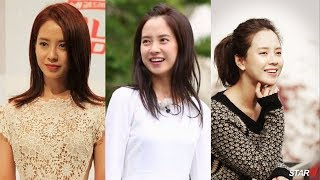 SONG JI HYO VOTED AS THE 'K-BEAUTY MUSE' BY THE PUBLIC