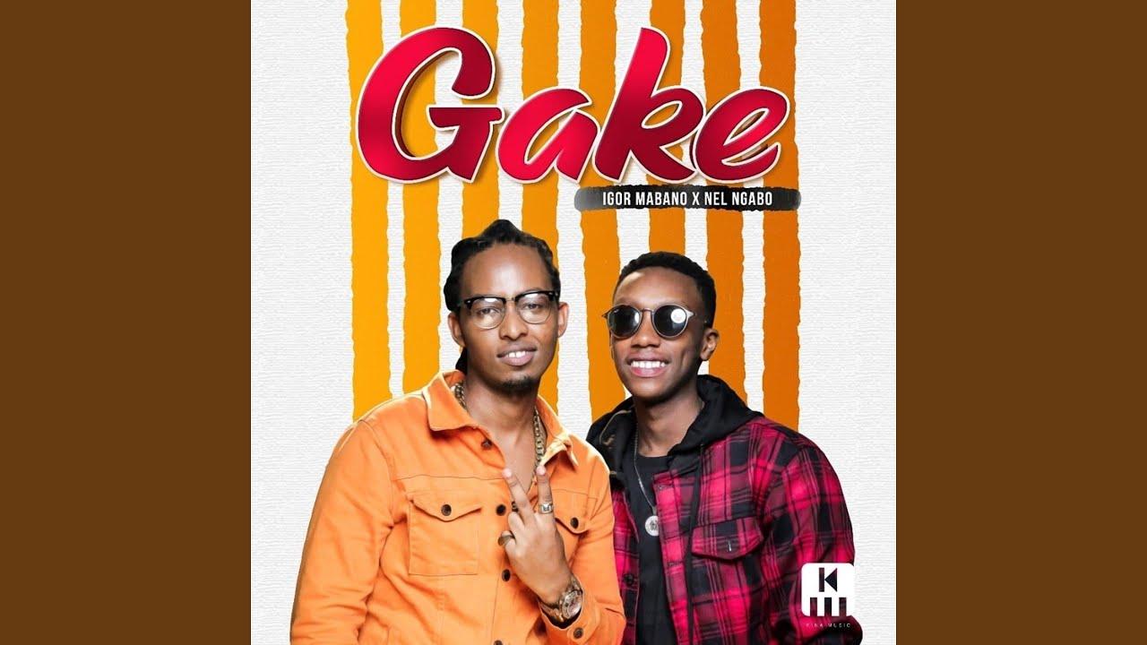 Gake (feat. Nel Ngabo) image