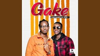 Gake (feat. Nel Ngabo)