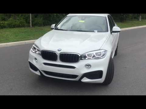 "All new 2016 2017 BMW X6 ""How to"" Vehicle operations."