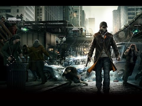 Watch Dogs - Wellcome to Seathle - GameQuest