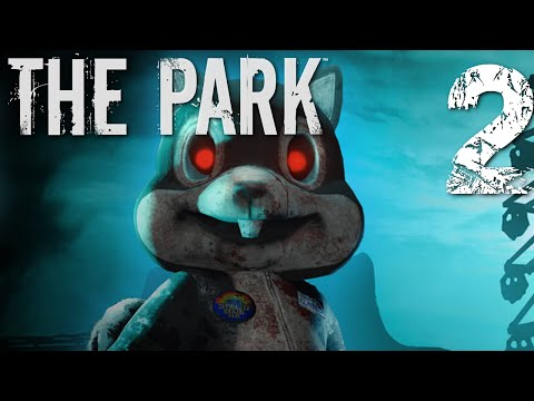 The Park - HAUNTED THEME PARK (ENDING), Manly Let's Play Pt.2 thumbnail