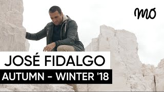 José Fidalgo Autumn Winter