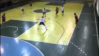 5x5 (28 Октября 2010). Первая лига.avi