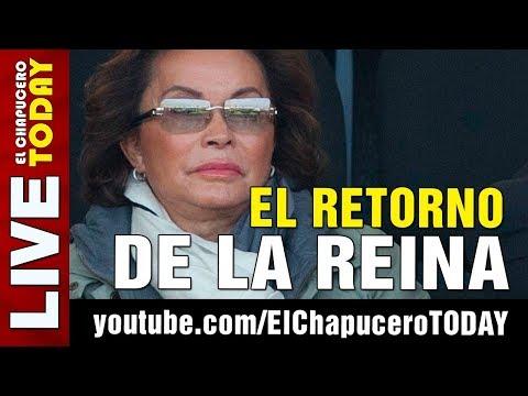REGRESA Elba Esther al SNTE y la CNTE... ¿y de la mano con AMLO?