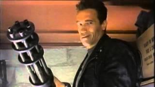 Terminator 2: Tag der Abrechnung - Kinotrailer (1991)
